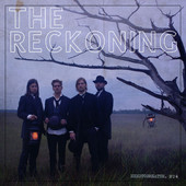 NEEDTOBREATHE - The Reckoning artwork