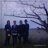 NEEDTOBREATHE - The Reckoning artwork