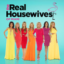 The Real Housewives of Miami - Text, Lies and Your Smile Is Fake artwork