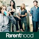 Parenthood - Family Portrait artwork