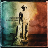 Kenny Chesney - Welcome to the Fishbowl artwork