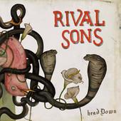 Rival Sons - Head Down artwork