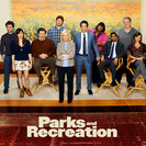 Parks and Recreation - Ms. Knope Goes to Washington artwork