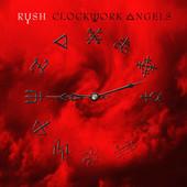 Rush - Clockwork Angels artwork