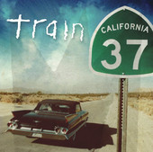 Train - California 37 artwork