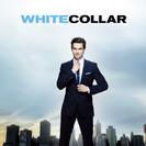 White Collar - Ancient History artwork