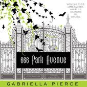 Gabriella Pierce - 666 Park Avenue (Unabridged) artwork