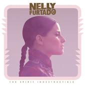 Nelly Furtado - The Spirit Indestructible (U.S. Deluxe Version) artwork
