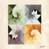 Gotye - Making Mirrors artwork