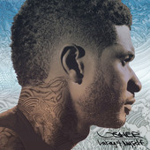 Usher - Looking 4 Myself (Deluxe Version) artwork