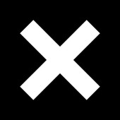 The xx - xx artwork
