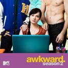 Awkward. - Once Upon a Blog artwork