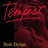 Bob Dylan - Tempest artwork