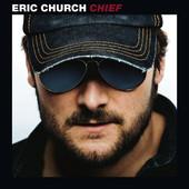 Eric Church - Chief artwork
