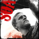 Sons of Anarchy - Out artwork