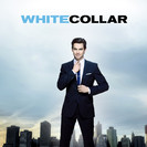 White Collar - Gloves Off artwork