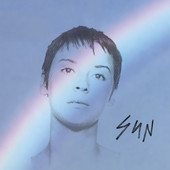Cat Power - Sun artwork