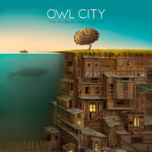 Owl City - The Midsummer Station artwork