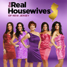 The Real Housewives of New Jersey - A Bald Canary Sings artwork