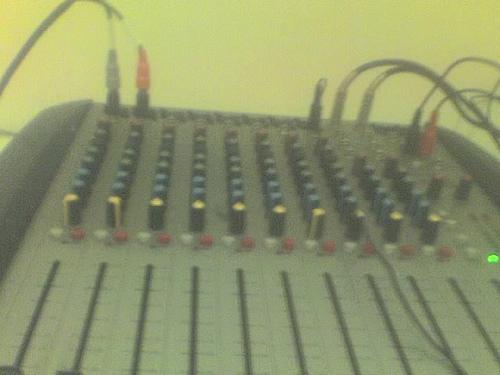 Soundcraft Mixers