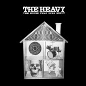 The Heavy - The House That Dirt Built artwork