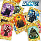 Leverage - The Rundown Job artwork