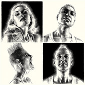 No Doubt - Push And Shove (Deluxe) artwork