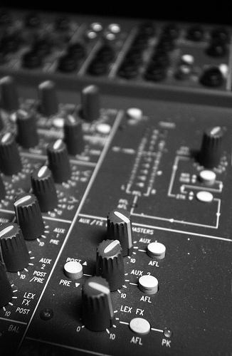 Soundcraft Mixers