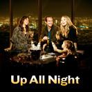 Up All Night - Friendships & Partnerships artwork
