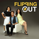 Flipping Out - Drawing the Line artwork
