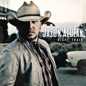 Jason Aldean - Night Train artwork