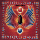 Journey - Journey: Greatest Hits artwork