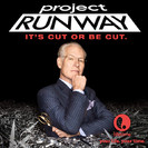 Project Runway - It's All About Me artwork