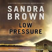 Sandra Brown - Low Pressure (Unabridged) artwork