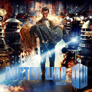 Doctor Who - Dinosaurs On a Spaceship artwork