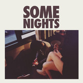 Fun. - Some Nights artwork