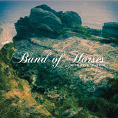 Band of Horses - Mirage Rock artwork