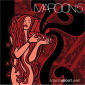 Maroon 5 - Songs About Jane artwork