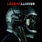 Lecrae - Gravity artwork