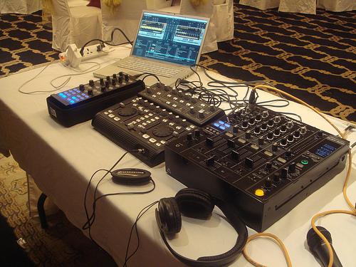 pioneer djm 800 mixer