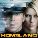 Homeland - Pilot artwork